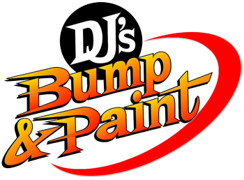 DJ's Bump & Paint logo